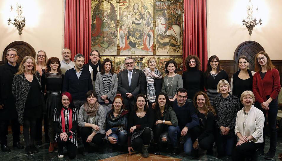 Lleida, seu d'un projecte educatiu europeu