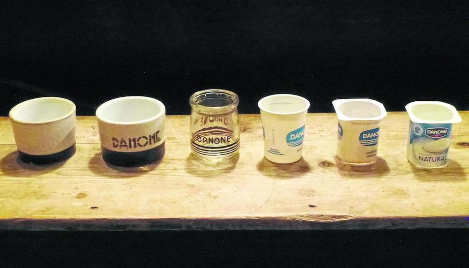 Memòria dels objectes - Els objectes més quotidians poden explicar els grans canvis viscuts durant el segle XX. A les Botigues Museu de Salàs de Pallars s'entén de manera molt plàstica com han evolucionat productes d'higiene i alimentació ...