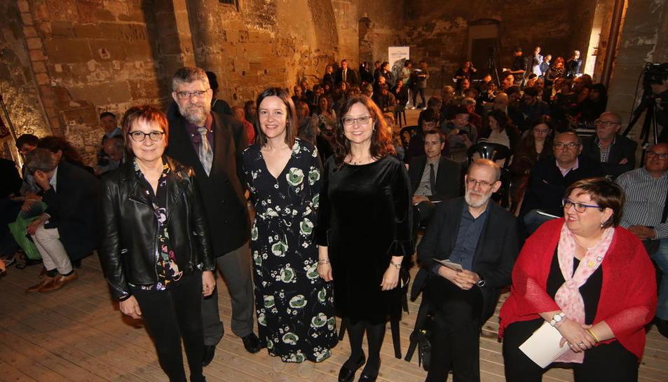 Les dones, protagonistes de la Festa de Moros i Cristians de Lleida