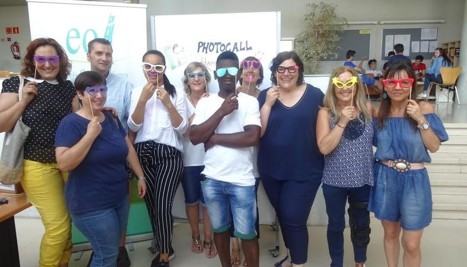Finalizan los cursos de verano de la EOI Lleida
