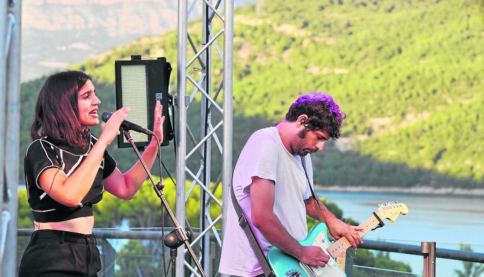 El Talarn Music Experience logra el 92% de ocupación
