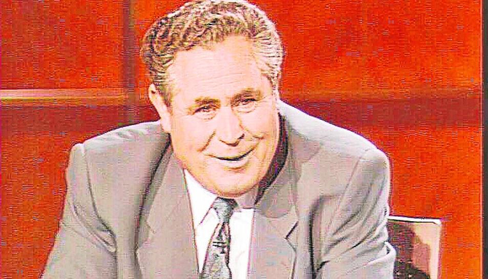 Ramon Torra Bernaus