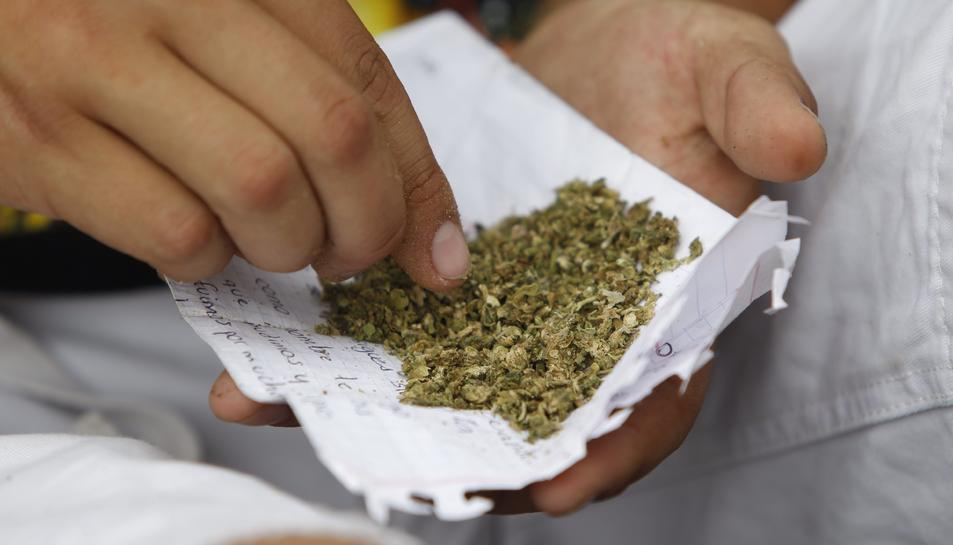 Tabaco y cannabis