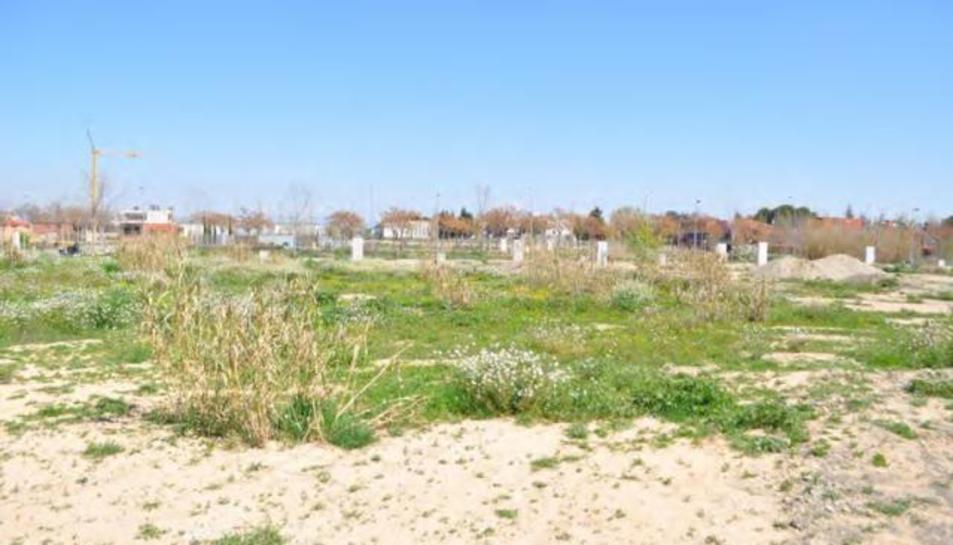 L'ajuntament de Lleida posa a la venda 28 finques d'ús residencial