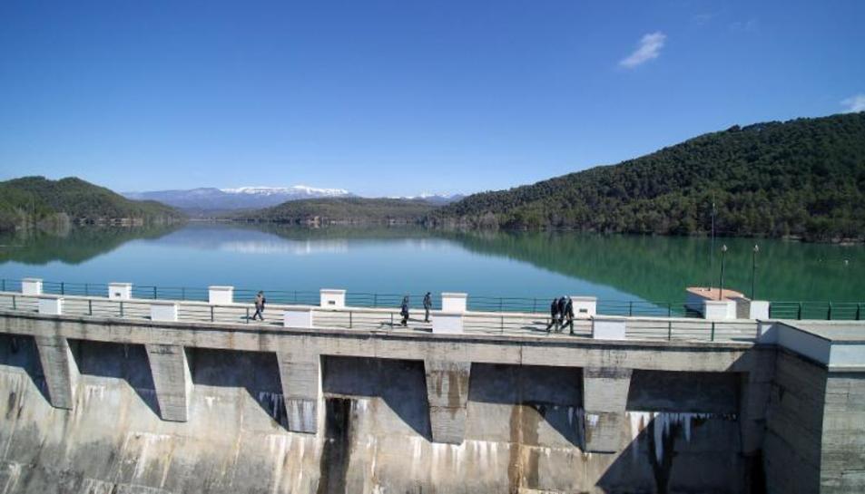 Más de 700.000 € para garantizar la seguridad de la presa de Sant Ponç