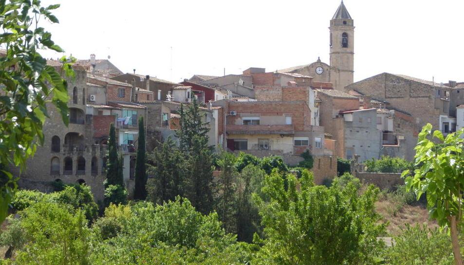 Imagen de archivo de Cervià de Les Garrigues.