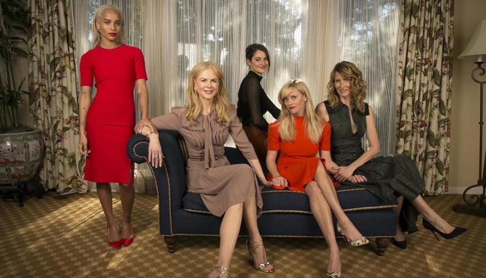 Les protagonistes de la sèrie han guanyat diversos premis.