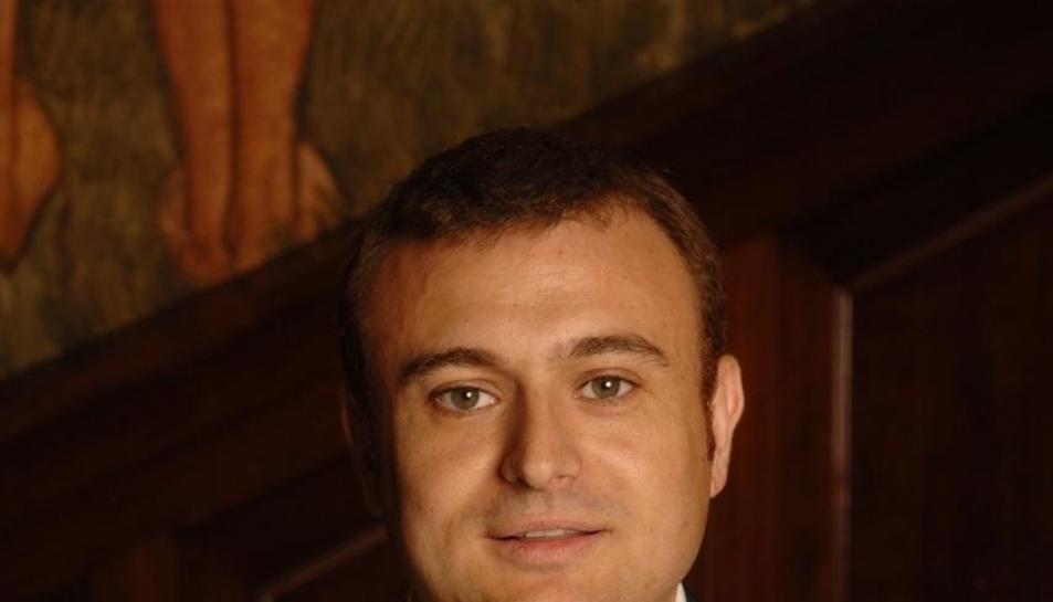 Gerard Sabarich.