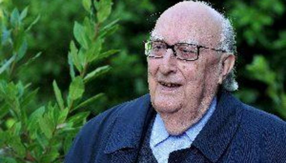 Fallece el escritor italiano Andrea Camilleri a los 93 años de edad