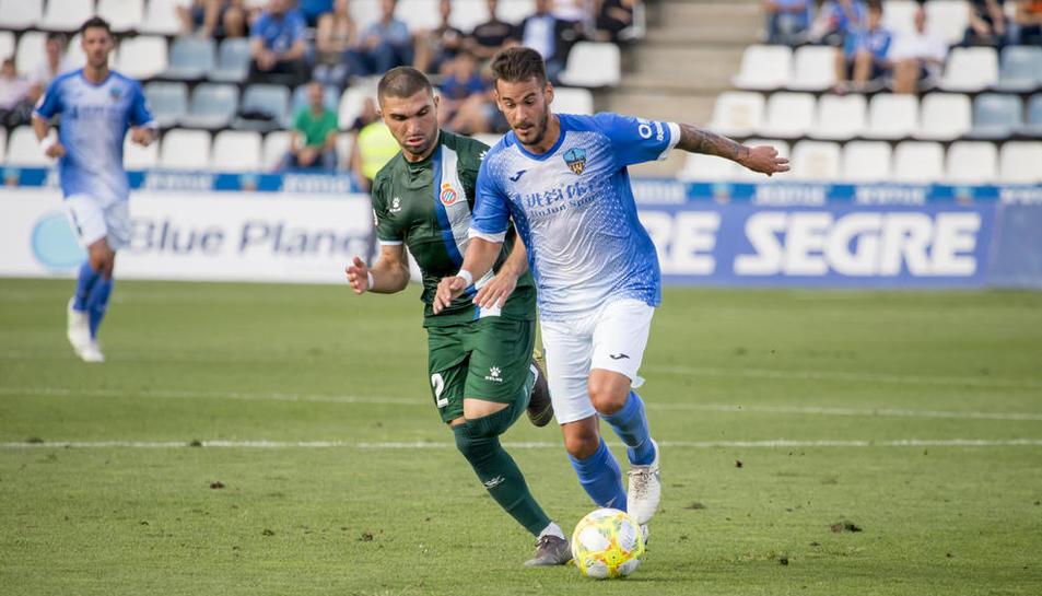 El Lleida també guanya a casa i ja està en zona de play off