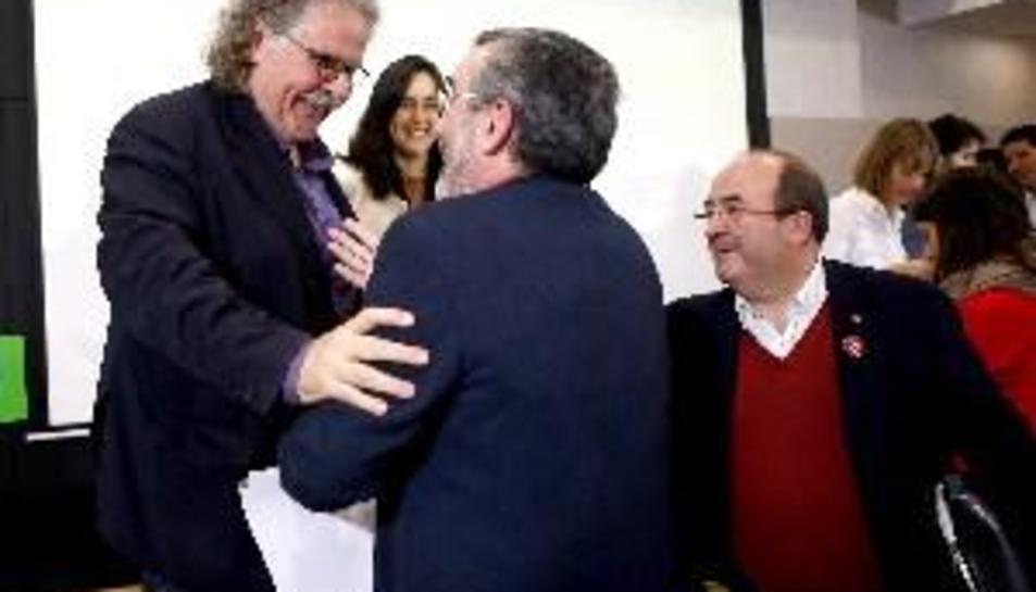 """Tardà: """"Es evidente que el Estado español es un estado democrático"""""""