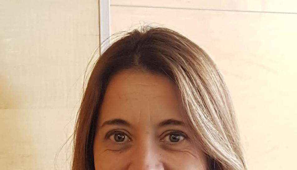 El ICS nombra a Mireia Abellana como nueva directora de Atención Primaria de Lleida