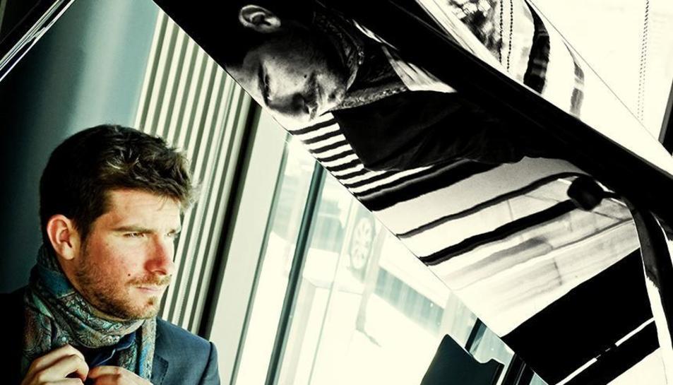 El intérprete menorquín estrenará hoy a las 19.00 horas el nuevo ciclo Audicions Íntimes.