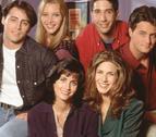 Els protagonistes de 'Friends'.
