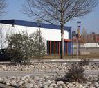 Edifici de la comissaria dels Mossos d'Esquadra a Tàrrega.