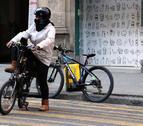 Mujeres riders denuncian casos de acoso sexual en el trabajo