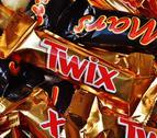 Mars retira diversos lots de gelats M&M's, Snickers i Twix per presència d'òxid d'etilè