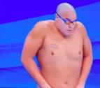 Crítiques als comentaristes de TVE per riure's del físic d'un nadador als Jocs Olímpics de Tòquio
