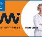 Marta Canals, Ginecòloga