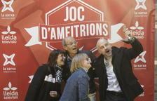 Lleida TV estrena 'Joc d'amfitrions'