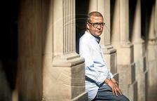 Abdullah Mahmud: 'En realidad el yoga sólo es una filosofía de vida'
