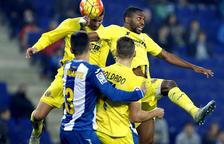 El Espanyol empata sin goles y sigue sin despegar