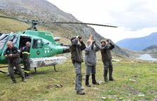 Vigilancia transfronteriza para proteger el medio ambiente