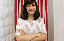 Juliana Fernandes, d'Slow Shop Lleida