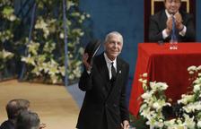 """Leonard Cohen, de 82 anys, diu que està """"preparat per morir"""""""