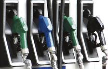 assortidors de gasolina