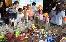 Cuatro mil personas visitan la feria de 'clicks' de Alpicat