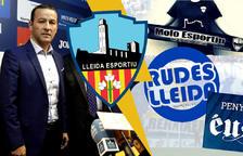 Lleida Esportiu: Peñas contra directiva.