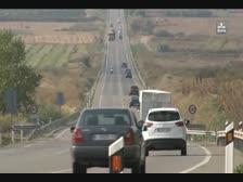 Ferits en accidents a Maials i Juneda
