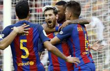 Messi sentencia