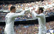 Cristiano Ronaldo, Bale i Sergio Agüero, primers nominats a la Pilota d'Or