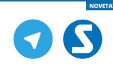SEGRE.com en Telegram