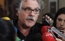 ERC confirma la renúncia de Tardà