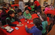 La Seu d'Urgell abre el primer festival del juego del Pirineo con talleres y jornadas