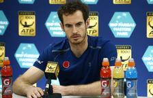 Murray arriba a la final de París i serà demà el nou número 1