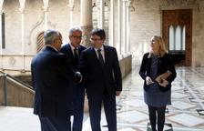 Tarragona culpa a Madrid del aplazamiento de sus Juegos