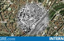 Descobreix els pobles de Lleida del 1945