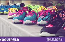 Según un estudio, correr conjuntado por el Segre no aumenta el rendimiento