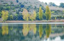 Construeixen dipòsits a Montcortès i Enseu contra les restriccions d'aigua