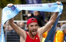 Castillejo revalida su título en San Sebastián