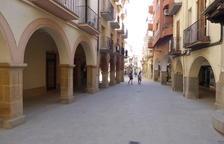 Agramunt destinarà més de 12.300 euros al carrer Sió