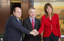 El PSE afirma que el seu acord amb el PNB pot ser guia per a Espanya