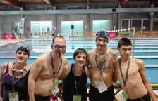 Comencen les finals en els Special Olympics