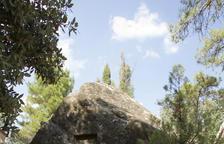Del cementerio a la cripta