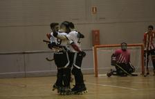 El Alpicat derrota al Sant Feliu en un gran partido