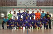 Lo Caragol goleja a Reus i escala posicions